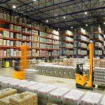 Capacitação em logistica lean